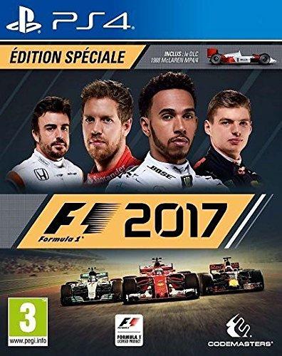 F1 2017 Special Edition [Importación francesa]