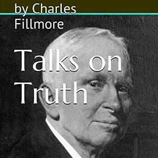 Talks on Truth audiobook cover art