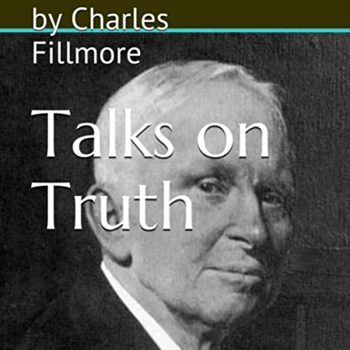 Talks on Truth audiobook cover art
