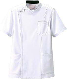 ナースリー アクティブストレッチ ストレッチケーシージャケット(メンズ) 医療/看護/白衣/歯科