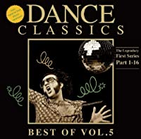 Vol. 5-Dance Classics Best of