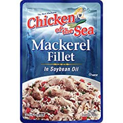 Known for great flavor, texture and appearance, our products comes from around the world. Tasty way for lunch, dinner or snack. Chicken of the Sea is now proud to offer MSC certified products. It's the next step in our deep commitment to ocean sustai...
