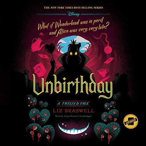 Unbirthday cover art
