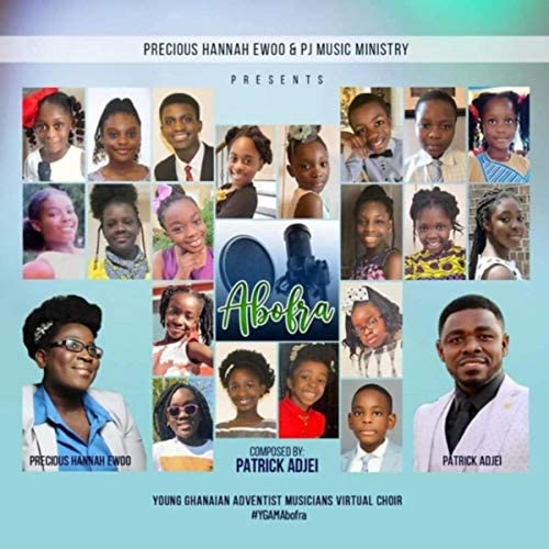 Young Ghanaian Adventist Musicians