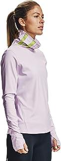 Under Armour Women's Ignight ColdGear Funnel Long-Sleeve Shirt
