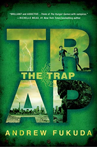 The Trap (The Hunt Trilogy, Band 3)