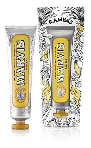 Marvis Zahncreme Rambas, 75 ml