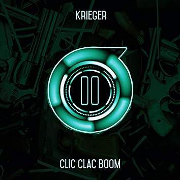 Clic Clac Boom