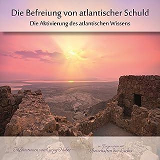 Die Befreiung von atlantischer Schuld Titelbild