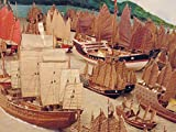 Admiral Zheng He's Treasure Fleet
