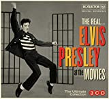 Songtexte von Elvis Presley - The Real... Elvis Presley at the Movies