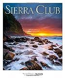 Sierra Club Wilderness Calendar 2019