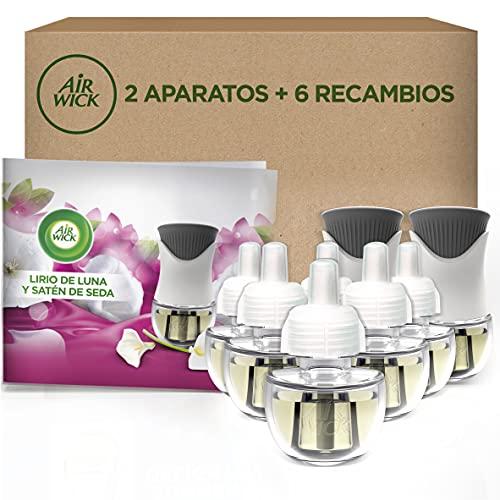Ambientadores Electricos Air Wick ambientadores electricos  Marca Air Wick