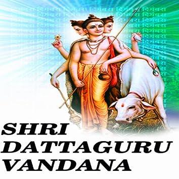 Shri Dattaguru Vandana (feat. Swapnil Bandodkar, Vaishali Samant)