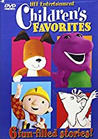 Children's Favorites 1 [DVD] [Import]