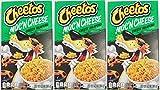 Cheetos Mac 'N Cheese 5.7 oz (Cheesy Jalapeno, 3 Pack)