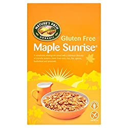 Suitable for Coeliacs; Suitable for Vegans; Organic; Kosher Store in a cool and dry place. Country of Origin: United States. Rice & Plain Cereals