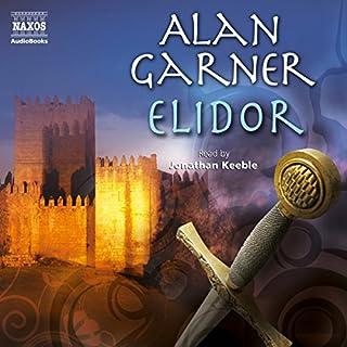 Elidor cover art