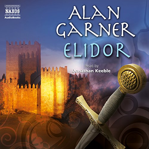 Elidor  audiobook cover art