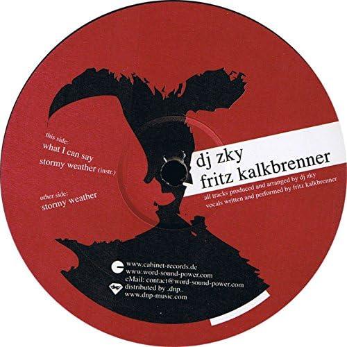 DJ Zky & Fritz Kalkbrenner