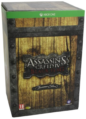 Assassin 's Creed 4: Black Flag