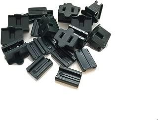 (10) Pack Zip Plug Inline Female SPT2 - Inline Gilbert plug - Vampire plug SPT-2