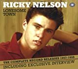 Songtexte von Ricky Nelson - Lonesome Town - The Complete Record Releases (1957-1959)