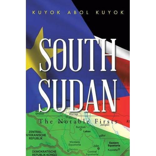 South Sudan: Amazon com
