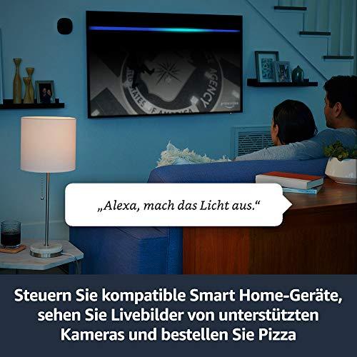 Fire TV Stick 4K Ultra HD mit Alexa-Sprachfernbedienung - 2