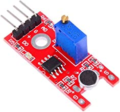 Electronic Module Microphone Voice Sound Sensor Module For 3pcs