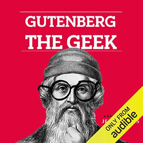 Gutenberg the Geek Titelbild