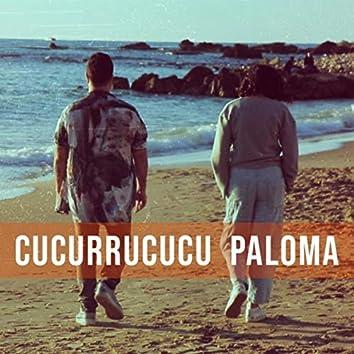Cucurrucucu Paloma (feat. Scarlett Saad)