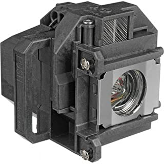 FL ELPLP53 V13H010L53 Projector Lamp Module Assembly Replacement Video Lamps Unit Compatible For EB 1830 1900 1910 1915 1920W 1925W 341E