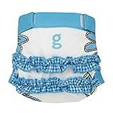 g Diapers 31376 - Braguitas para pañales lavables