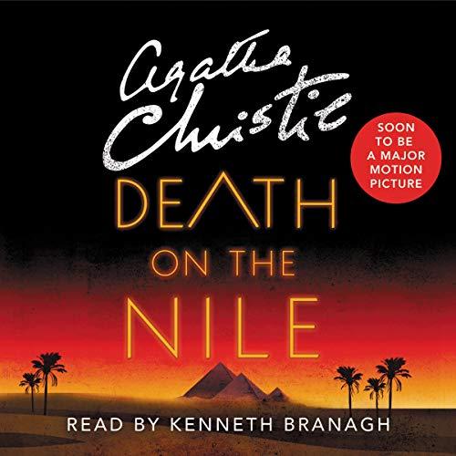 Death on the Nile Titelbild