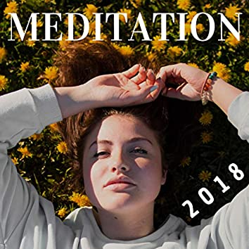 Meditation is a Must 2018 - Relaxing Music to Stop Thinking Too Much