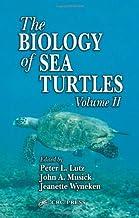 The Biology of Sea Turtles, Volume II: Volume 2