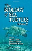 The Biology of Sea Turtles, Volume II (CRC Marine Biology Series)