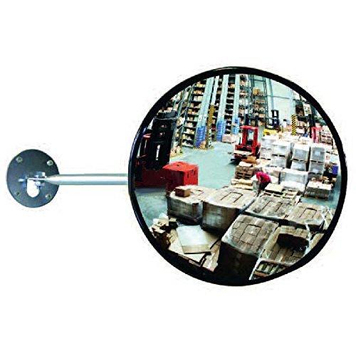 TAP France 26037 Miroir de Surveillance Panoramique, 80cm Ø