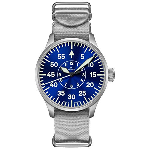Fliegeruhr Basis Aachen von Laco, Ø 42mm – Made in Germany –...