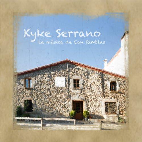 Kyke Serrano