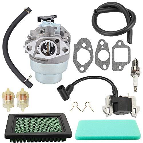 Hayskill GCV160 Carburetor for Honda GCV 160 GCV160A GCV160LA Engine HRB216 HRR216 HRS216 HRT216 HRZ216 Lawn Mower