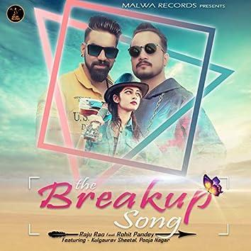 Breakup (feat. Rohit Pandey)