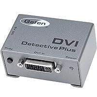 Gefen DVI EDID情報保存アダプタープラス EXT-DVI-EDIDP
