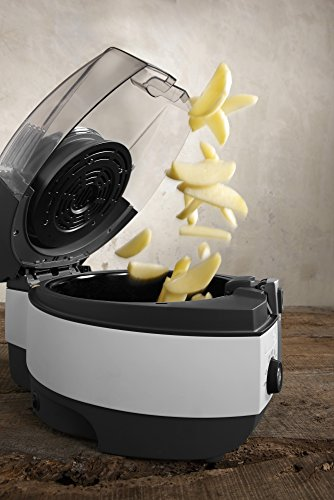 DeLonghi FH 1394 Multifry Extra Chef Heißluft-Fritteuse - 4