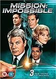 Mission Impossible Season 3 [Reino Unido] [DVD]