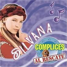 Silvana: Complices Al Rescate - TV O.S.T. by Belinda (2002-10-22)