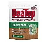 Destop - Detergente per lavatrice a formula biodegradabile, 250 g
