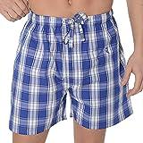 El Búho Nocturno Pantaloni pigiama da uomo, pantaloni pigiama, da uomo, classici, a righe...