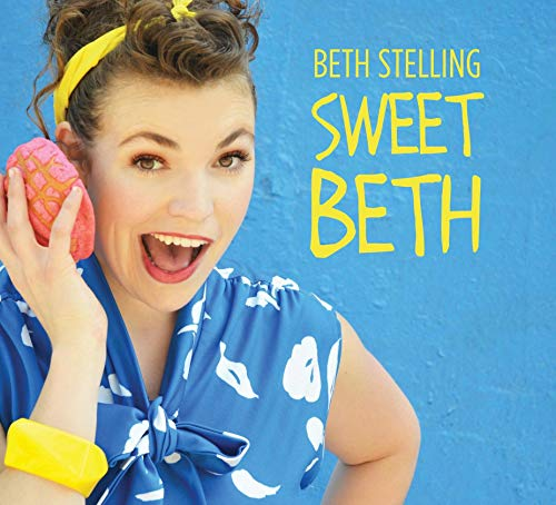 Sweet Beth Audiobook By Beth Stelling cover art